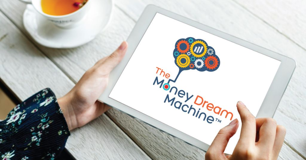 The Money Dream Machine - How to start new business toronto