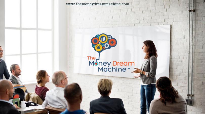 Blog | Business Coaching Program | The Money Dream Machine